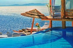Mykonos-Royal Villa-Private Infinity Pool-Breathtaking view-for rent (39)