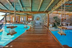 Mykonos-Royal Villa-Private Infinity Pool-Breathtaking view-for rent (40)