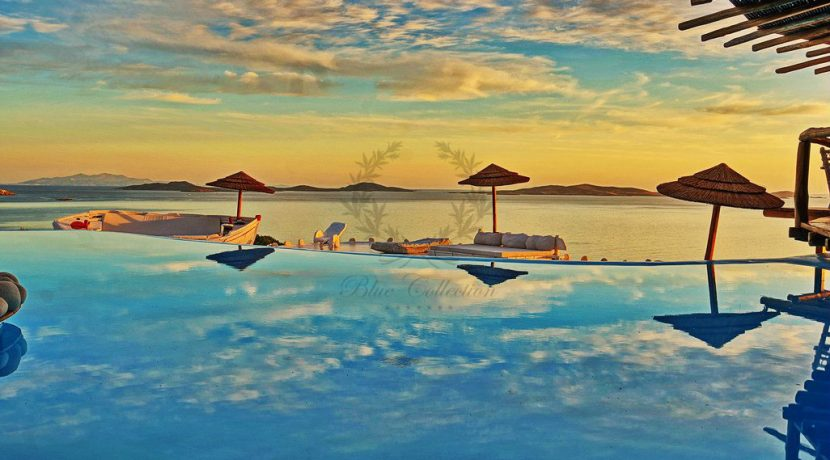 Mykonos-Royal Villa-Private Infinity Pool-Breathtaking view-for rent (7)