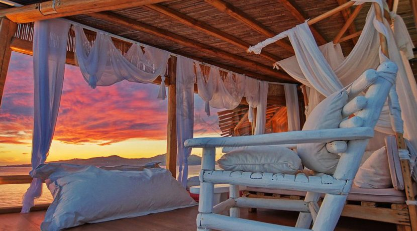 Mykonos-Royal Villa-Private Infinity Pool-Breathtaking view-for rent (9)