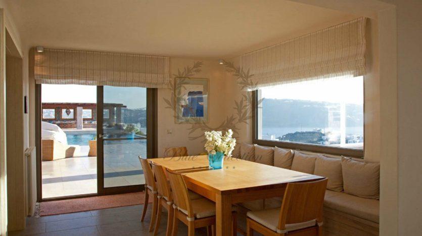 Presidential Villa for Rent in Mykonos – Greece (11)