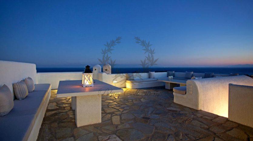 Presidential Villa for Rent in Mykonos – Greece (2)
