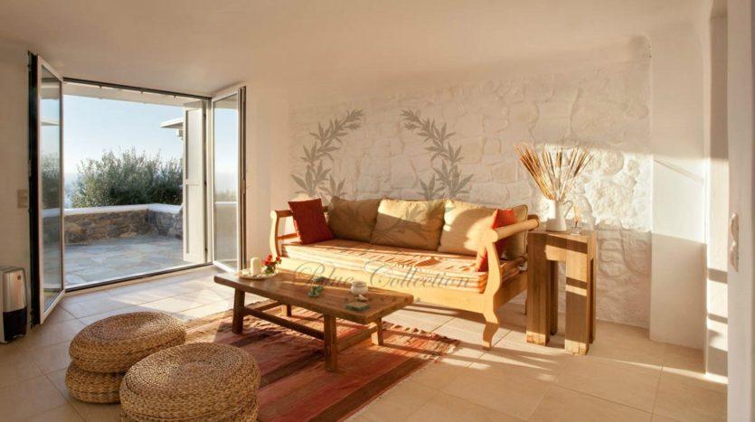 Presidential Villa for Rent in Mykonos – Greece (23)