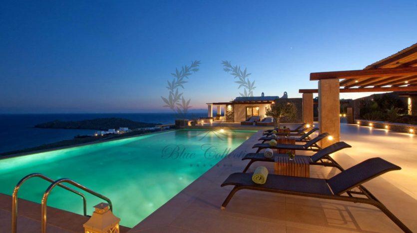 Presidential Villa for Rent in Mykonos – Greece (3)