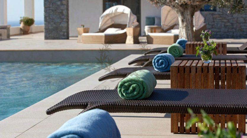 Presidential Villa for Rent in Mykonos – Greece (30)