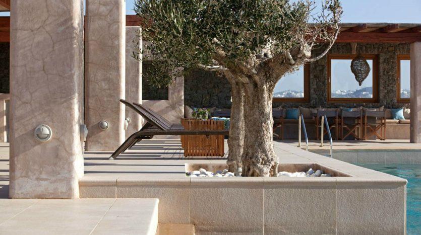 Presidential Villa for Rent in Mykonos – Greece (31)