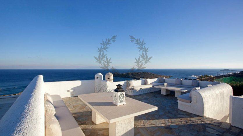 Presidential Villa for Rent in Mykonos – Greece (33)