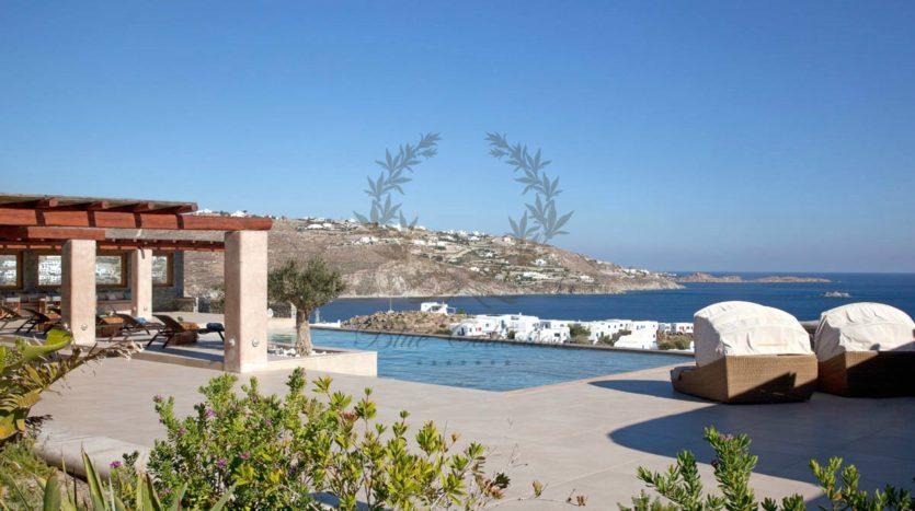 Presidential Villa for Rent in Mykonos – Greece (36)
