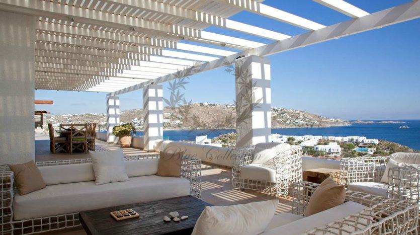 Presidential Villa for Rent in Mykonos – Greece (39)