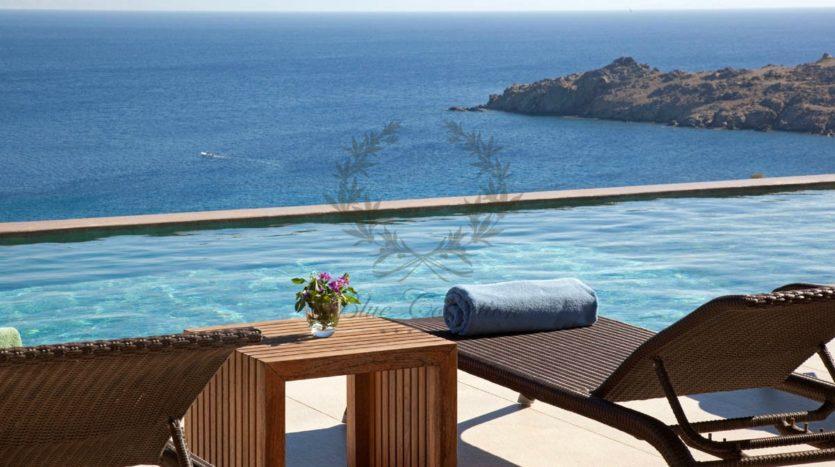 Presidential Villa for Rent in Mykonos – Greece (40)