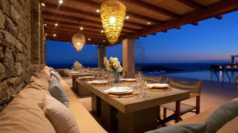 Presidential Villa for Rent in Mykonos – Greece (5)