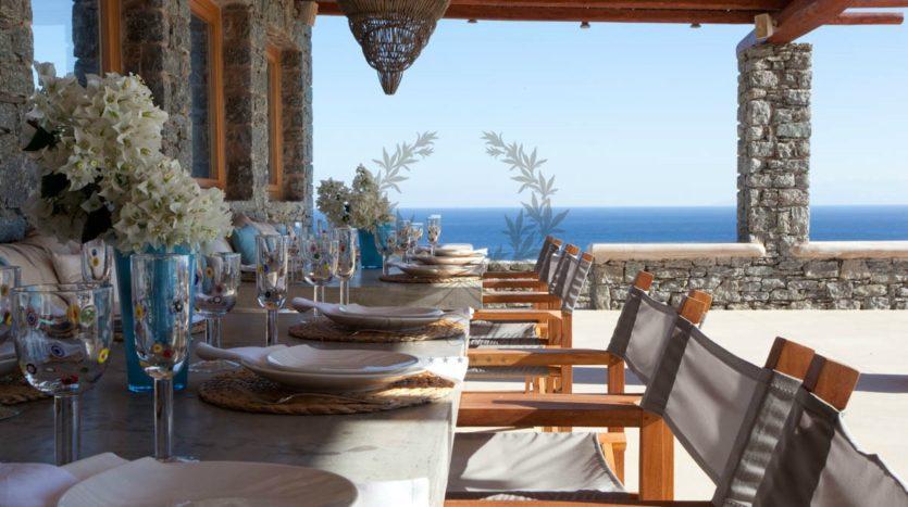 Presidential Villa for Rent in Mykonos – Greece (7)