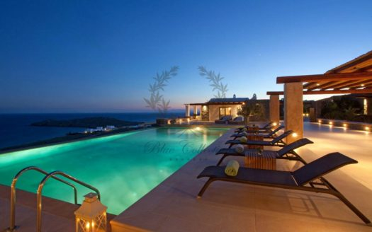 Presidential Villa for Rent in Mykonos – Greece (3)