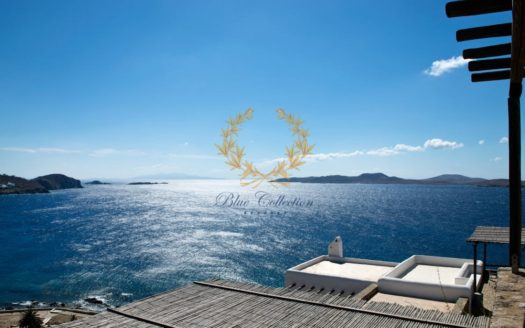 Private Villa for Rent in Mykonos Greece| Agios Ioannis | Private Pool | See and Sunset views | Sleeps 10 | 5 Bedrooms |4 Bathrooms| REF: 180412170 | CODE: AGR-12