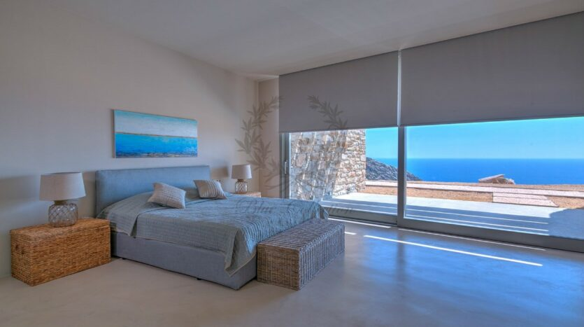 Private Luxurious Villa for Rent in Ios – Greece (18)