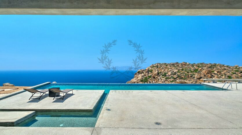 Private Luxurious Villa for Rent in Ios – Greece (24)